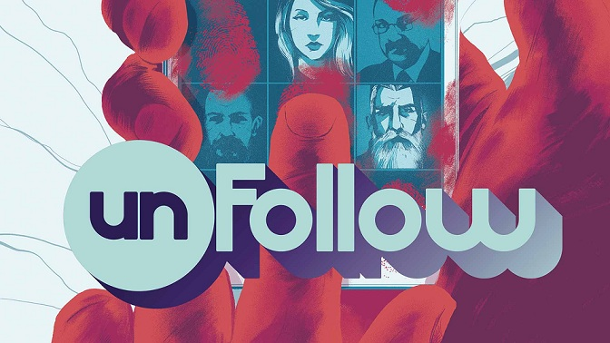 UnfollowVertigo RedLanComics