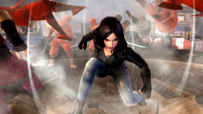 jessica jones future fight RedLanComics