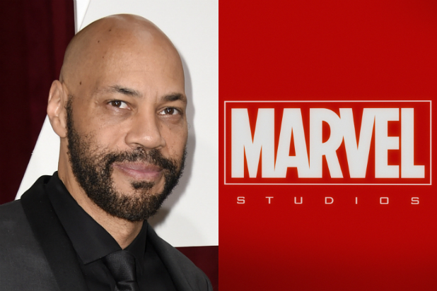 John Ridley Marvel ABC RedLanComics