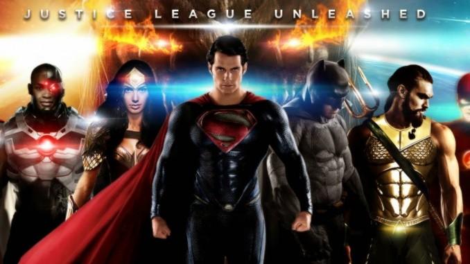 Fechas de estreno y logotipos de los films de DC Comics