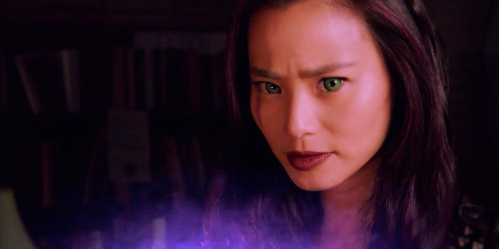 The Gifted: Jamie Chung revela algunos detalles sobre Blink