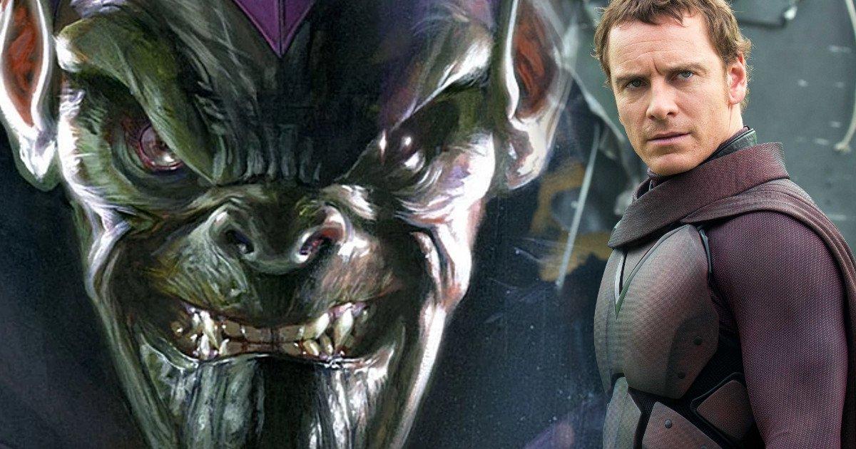 Los Skrulls harán su debut en el cine en X-Men: Dark Phoenix