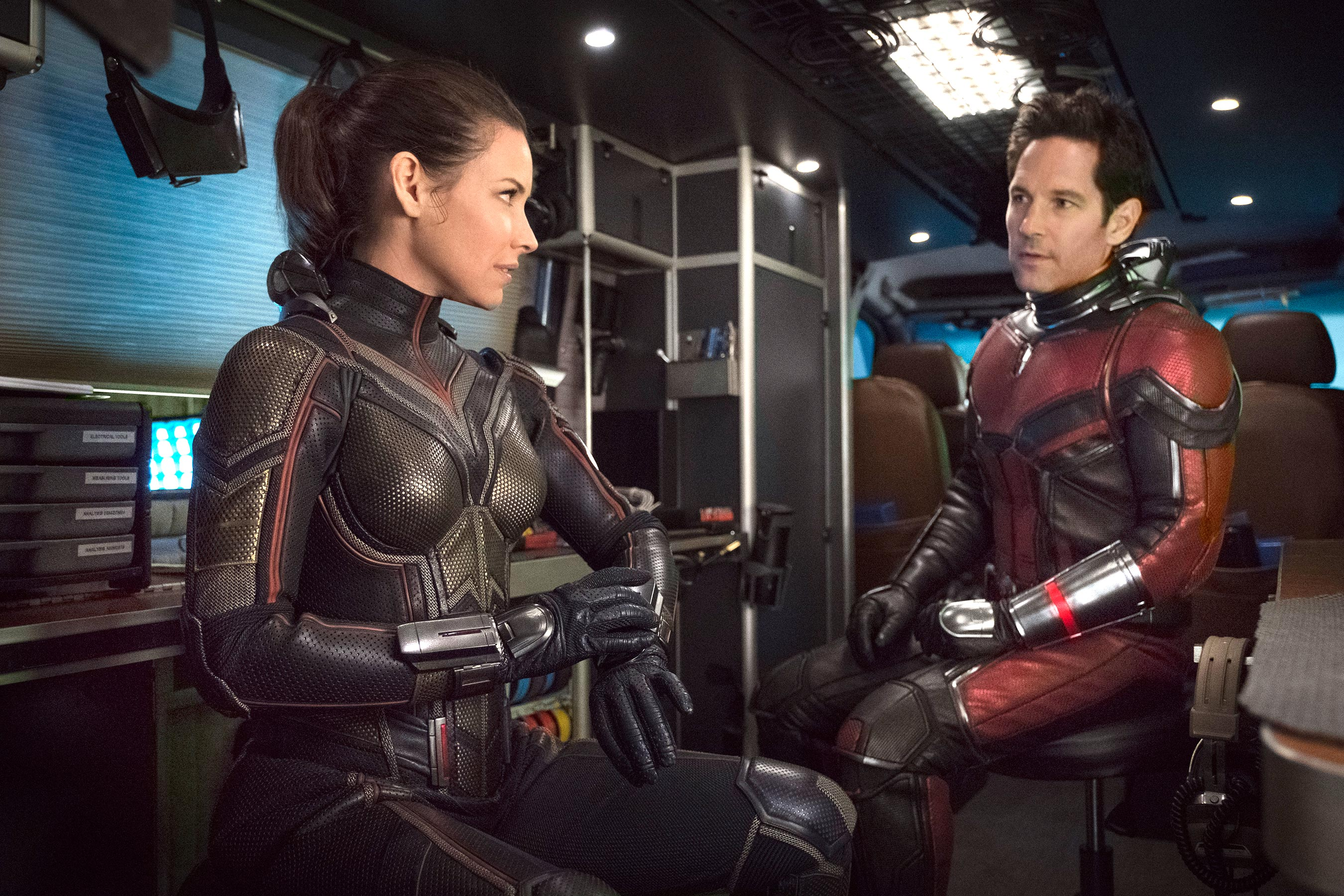 Confirmado dónde se sitúa Ant-Man and the Wasp en el UCM | RedLan Comics